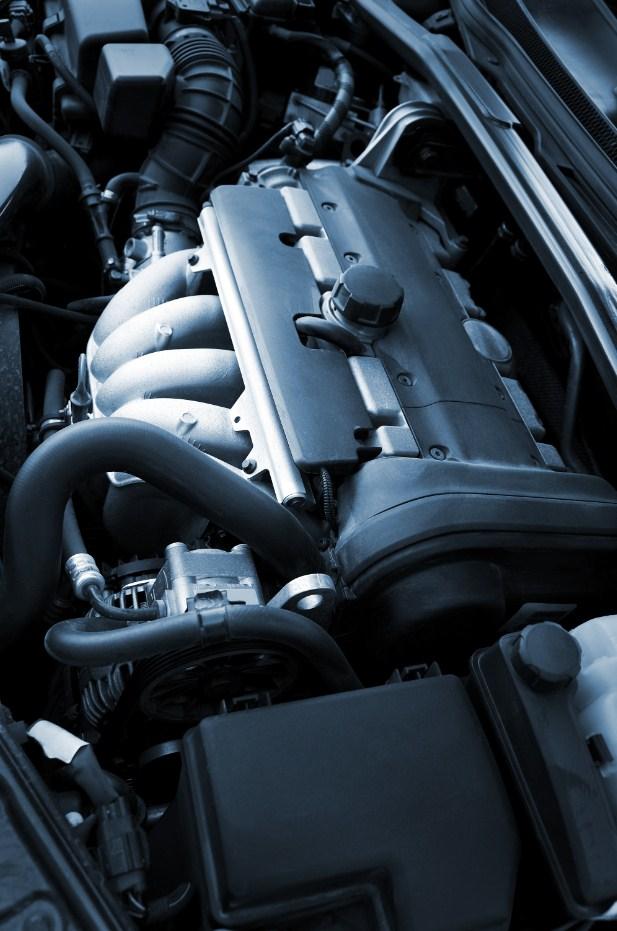 Motor Arıza