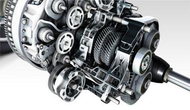 Renault EDC Şanzıman